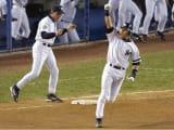 Jeter Magic Moments Baseball