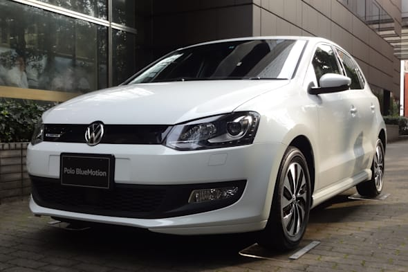 Polo BlueMotion