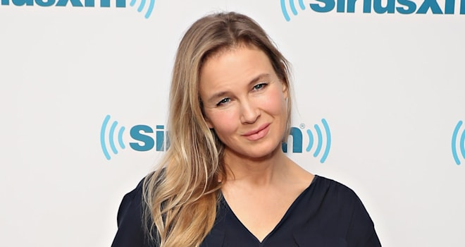 "SiriusXM's ""Town Hall"" With The Cast Of ""Bridget Jones's Baby""; 'Town Hall' To Air On SiriusXM's Entertainment Weekly Radio"