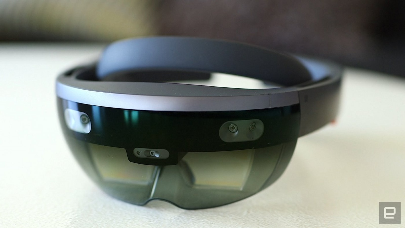 3D audio is the secret to HoloLens' convincing holograms
