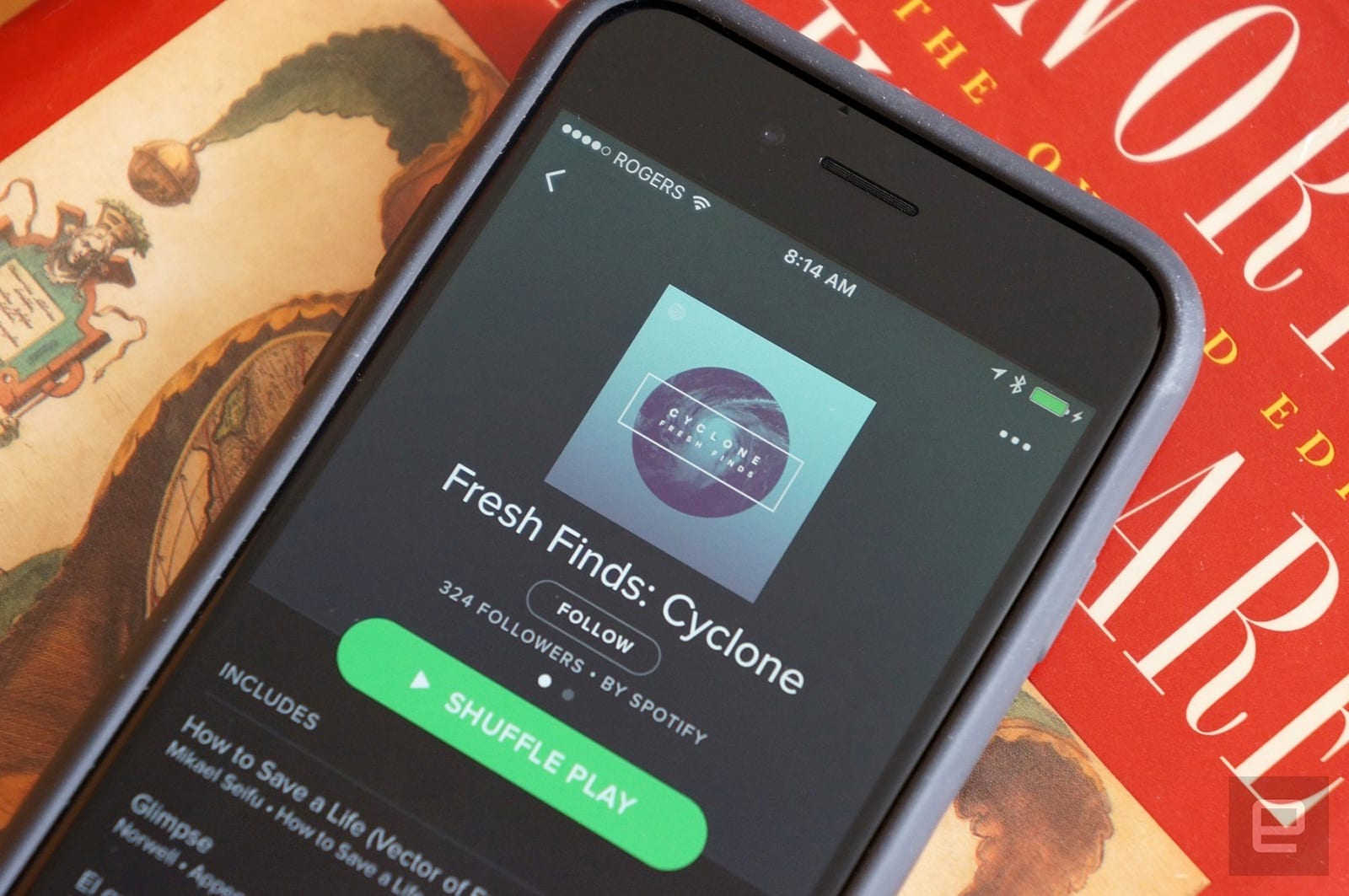 Spotify will improve music recommendations with more AI