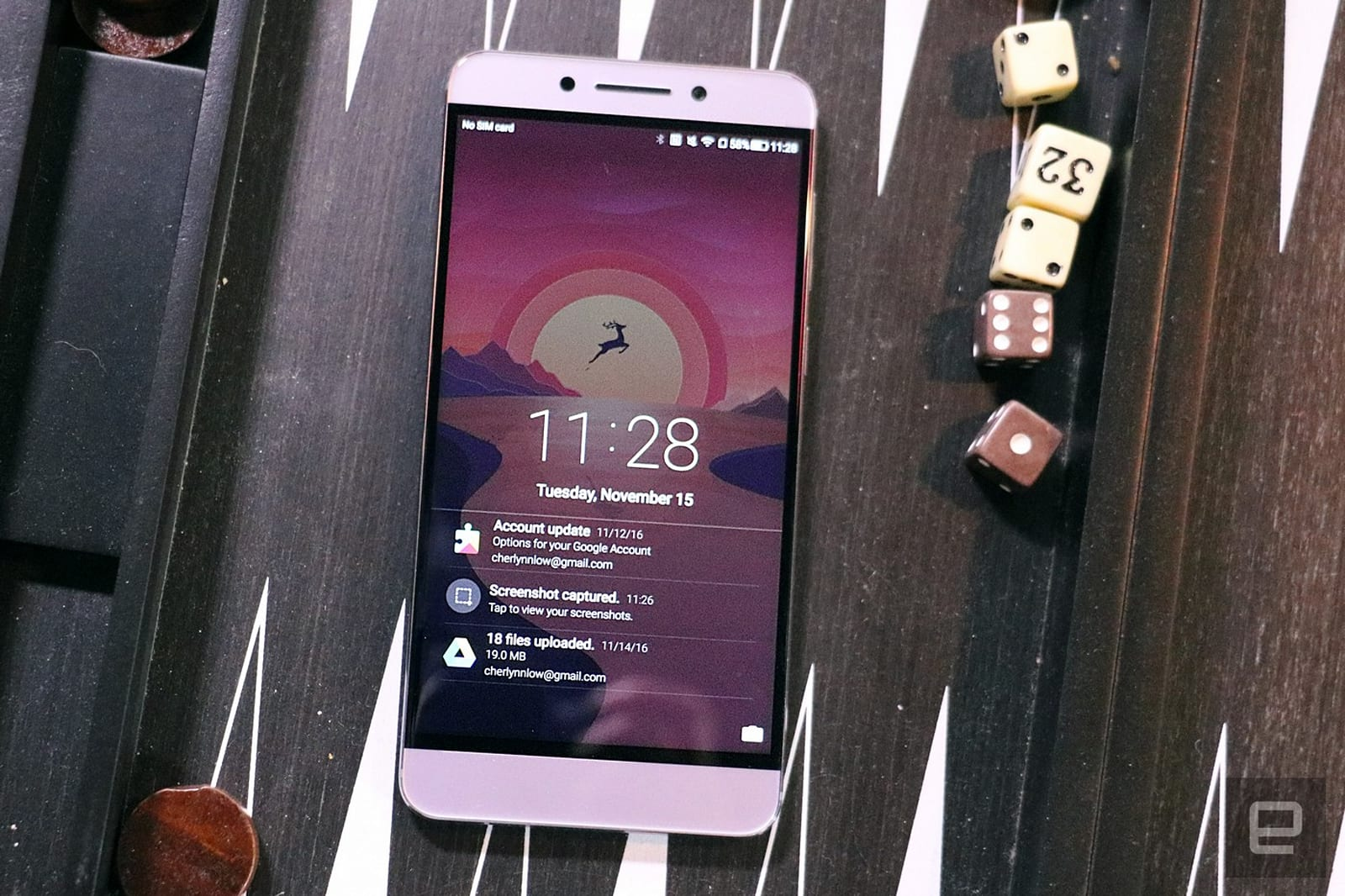 LeEco's first phone for the US nails the basics but fails on