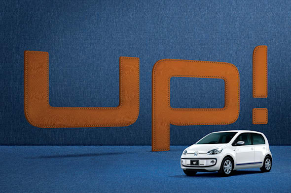 VW jeans up!