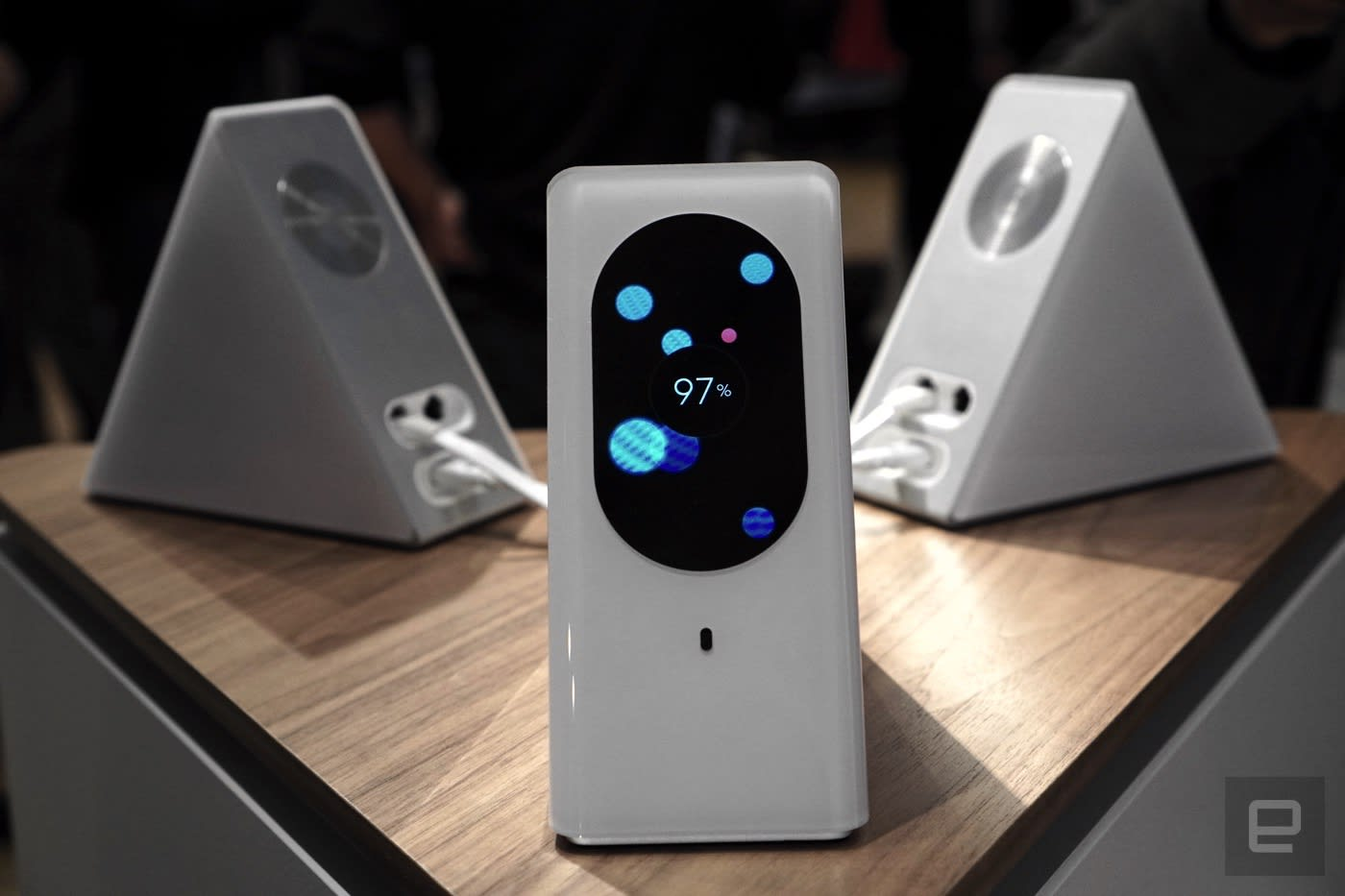 Starry's Station aims to be the smartest, prettiest WiFi router around
