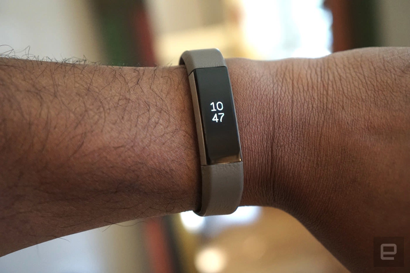 If You Ve Seen The Fitbit Charge In Action Alta Isn T Much Diffe Addition To Displaying Fitness Stats I Mentioned Earlier Its Screen Will