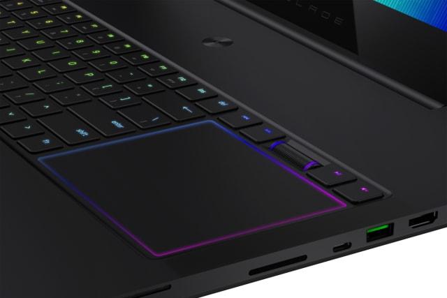 Gaming Laptop Mechanical Keyboard