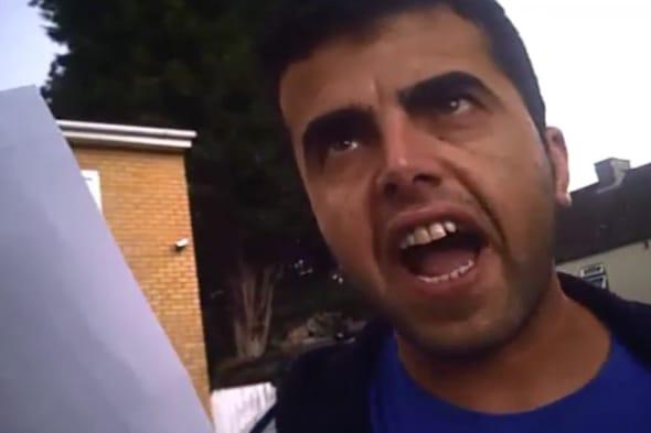 Shamal Karim Asaad, 30, sentenced to 18 months in prison