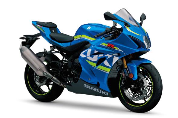 GSX-R1000 SUZUKI EICMA2015