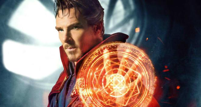 Dan Harmon's Jokes Were Too Weird for 'Doctor Strange'