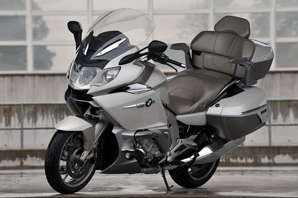 BMW moto K1600GTL Exclusive