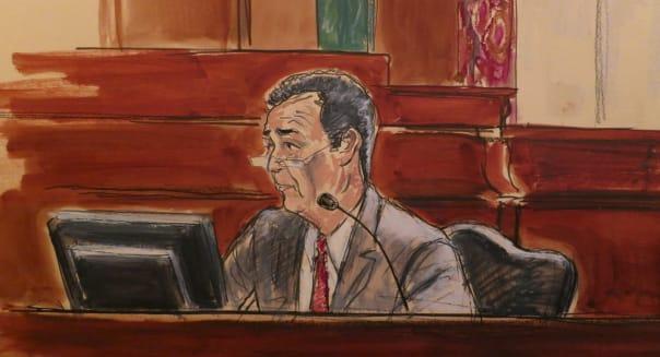 Madoff Fraud Trial