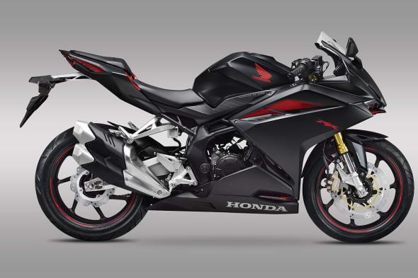 Honda 2016 CBR250RR