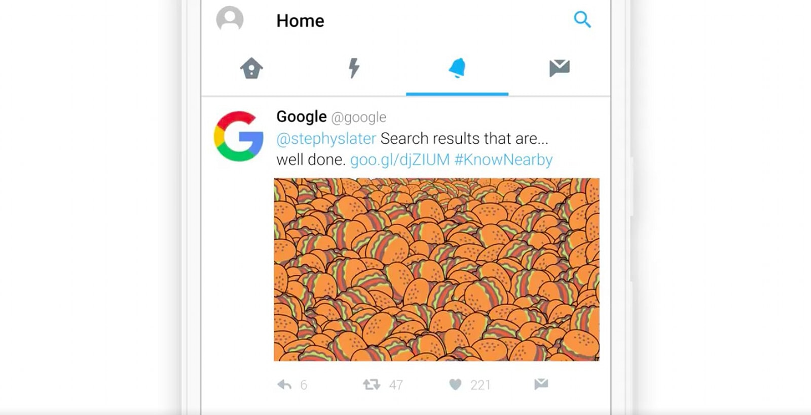 Google will yield results now if you tweet emojis