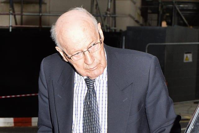 Peter Ball case