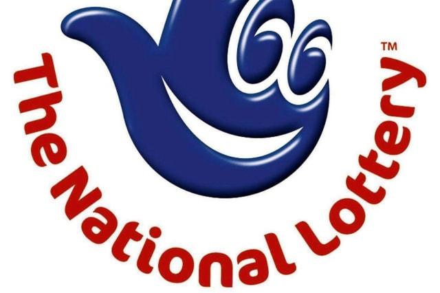 Lottery sales hit £7.3bn jackpot