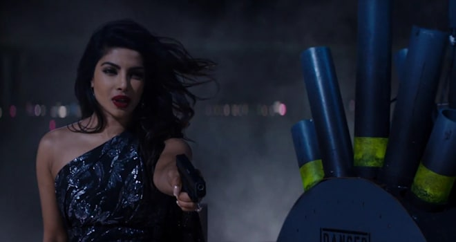 baywatch, trailer, international, priyanka chopra