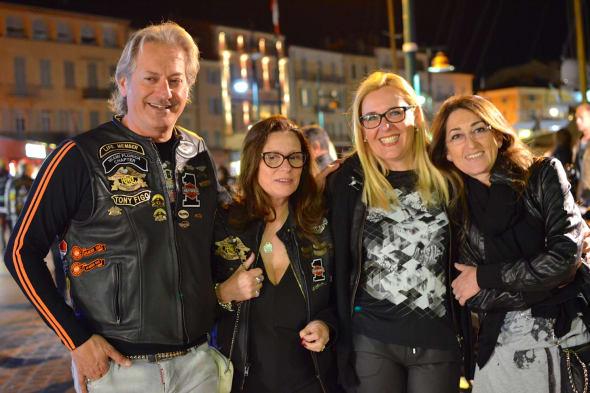 HARLEY EURO FESTIVAL 2016