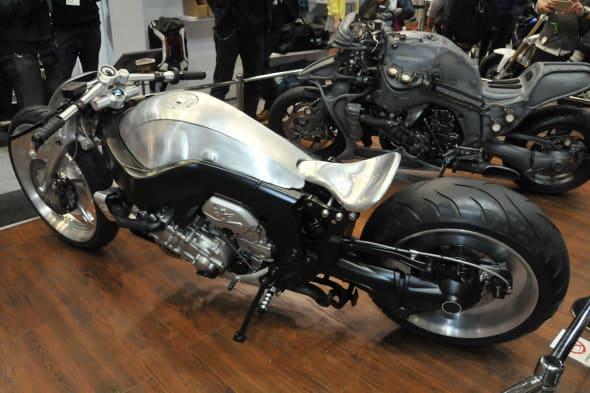 bmw motorrad