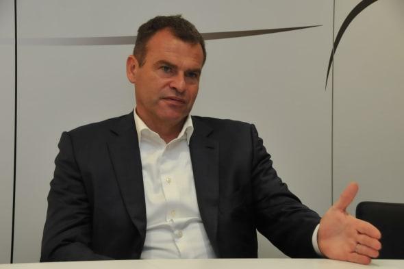 AMG CEO