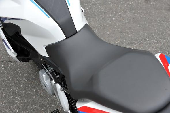 BMW Motorrad G 310 R