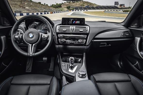 BMW M2 Coupe Jan,2016