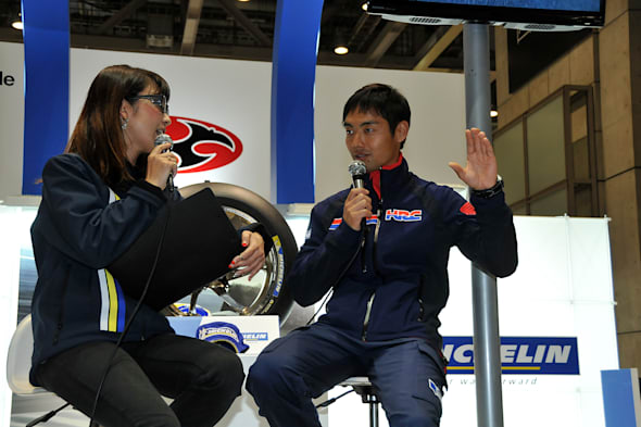 MICHELIN interview