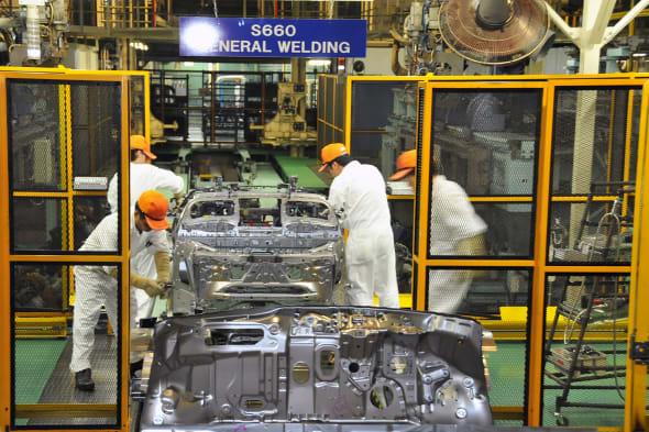 HONDA S660 yachiyo