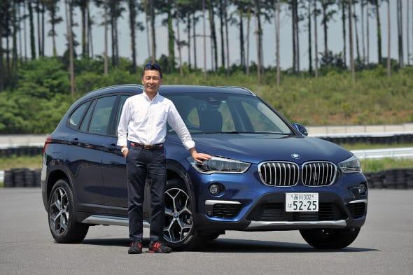 【試乗記】最新のディーゼルエンジン搭載のSAV「BMW X1 xDrive 18d」:桂伸一
