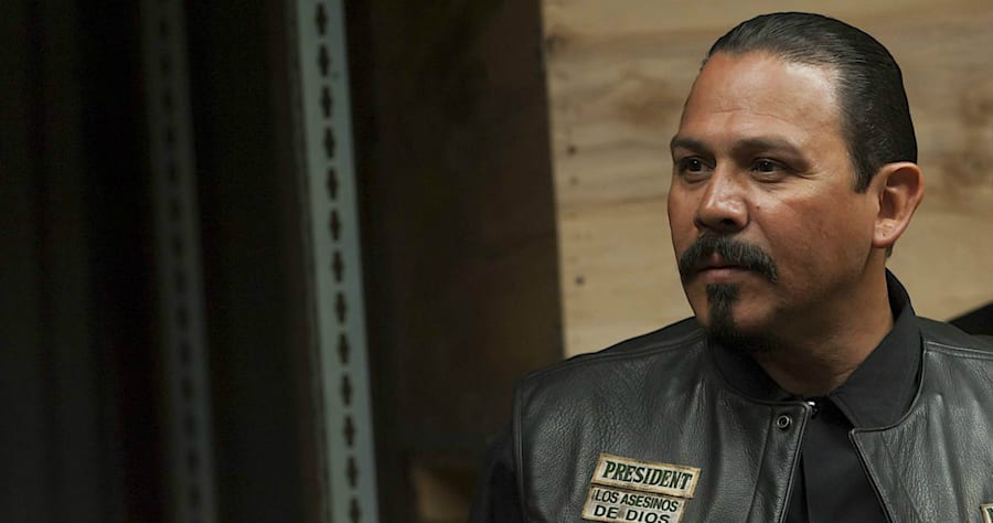 Kurt Sutter's 'Mayans MC' Pilot to Be Reshot, Key Roles Recast