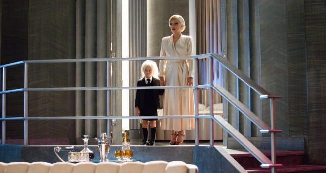 'American Horror Story' Crossover Season: Ryan Murphy Reveals New Details!