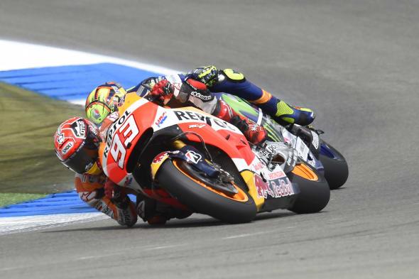 MotoGP Assen NETHERLANDS