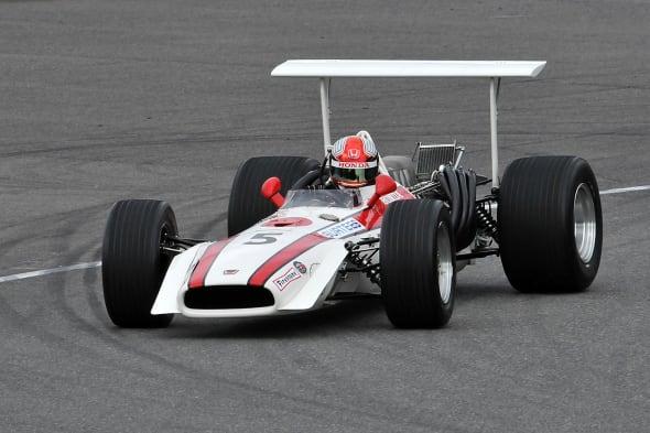 Honda Collection Hall F1