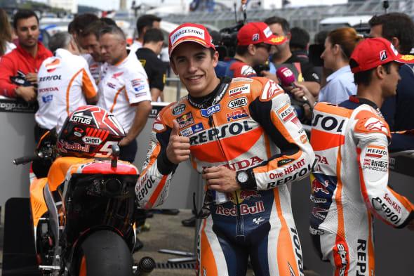 MotoGP GERMAN GP
