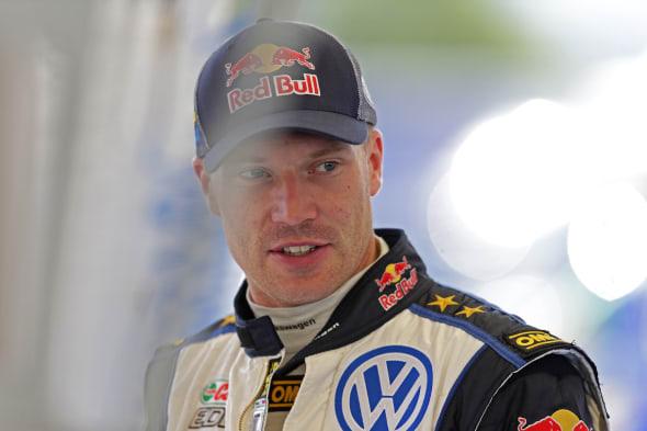 Jari-Matti Latvala (FIN)WRC Rally Germany 2015