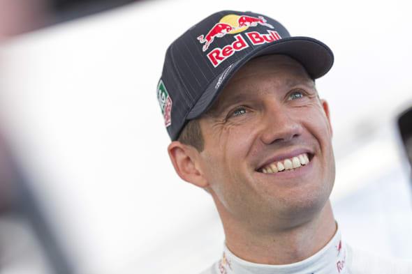 Sébastien Ogier (F)Sébastien Ogier (F)WRC Rally Germany 2015