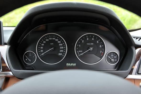 BMW 428i gran coupe Luxury