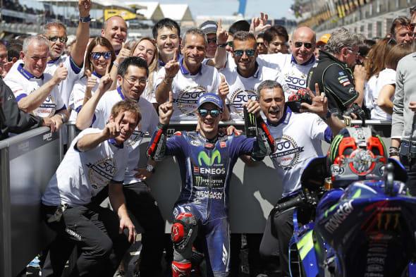 MotoGP2017 5-FrenceGP