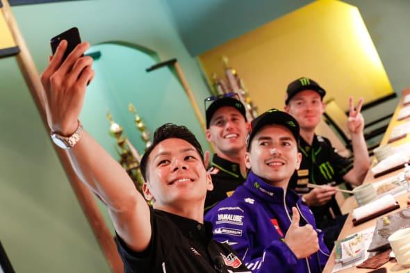 【MotoGP】  Motul Grand Prix of Japan at Twin Ring Motegi  1