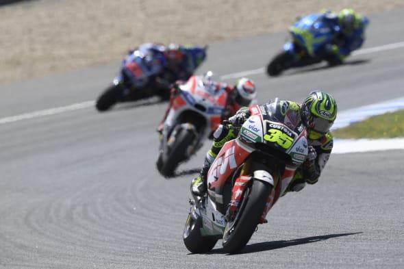 MotoGP2017 4-SpainGP
