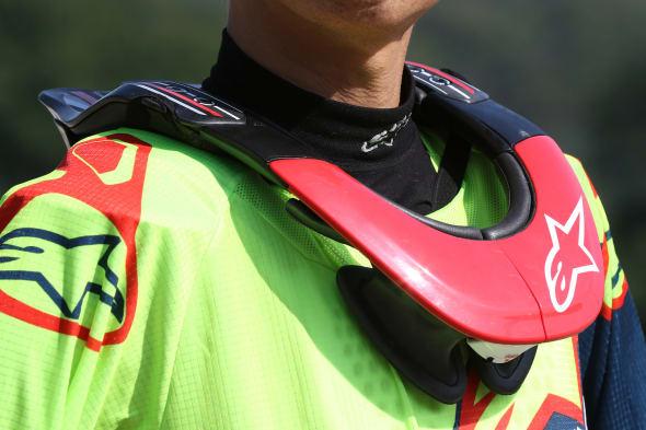 alpinestars 2017 offroad wear