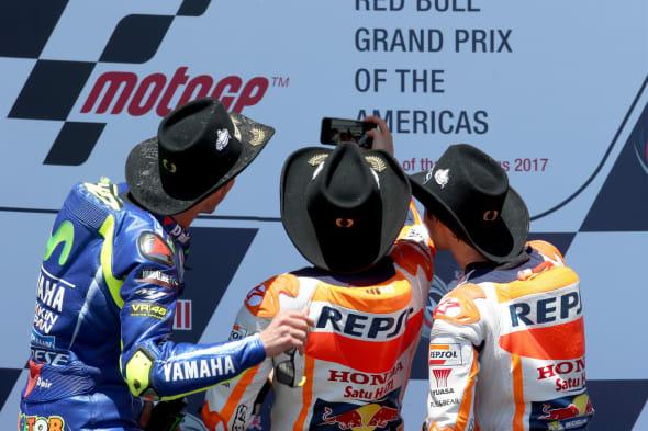MotoGP2017 3-AmericasGP