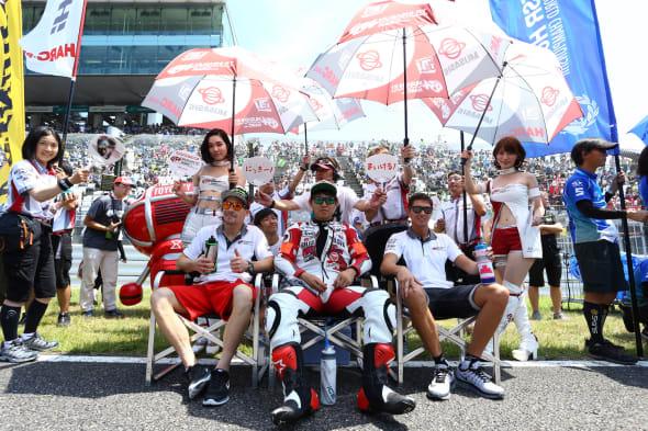 2016 39th Suzuka 8 Hours