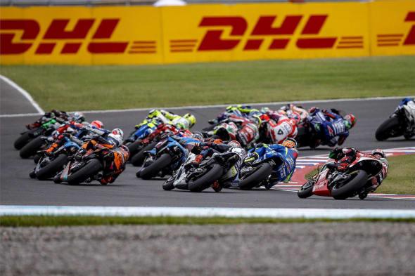 MotoGP2017 2-ArgentinaGP