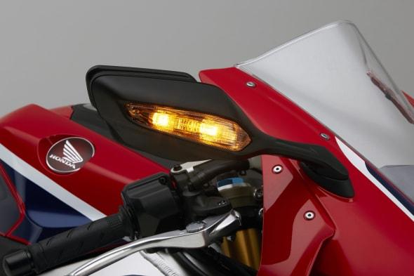 Honda 2017 CBR1000 / SP