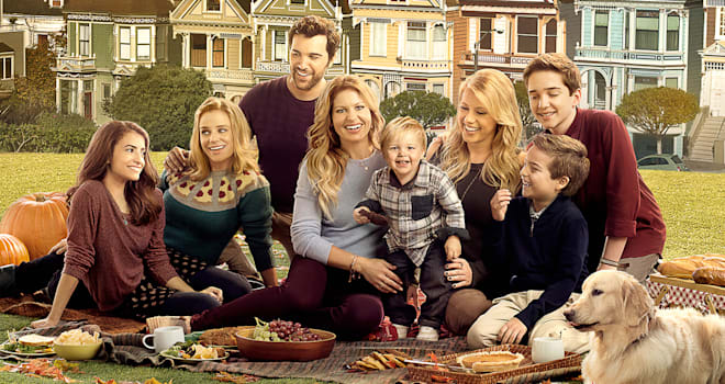 fuller house, season 3, renewed, renewal, more episodes, longer season