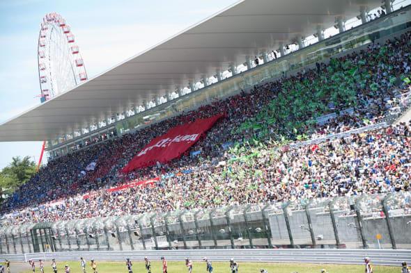 suzuka 8hours 2015