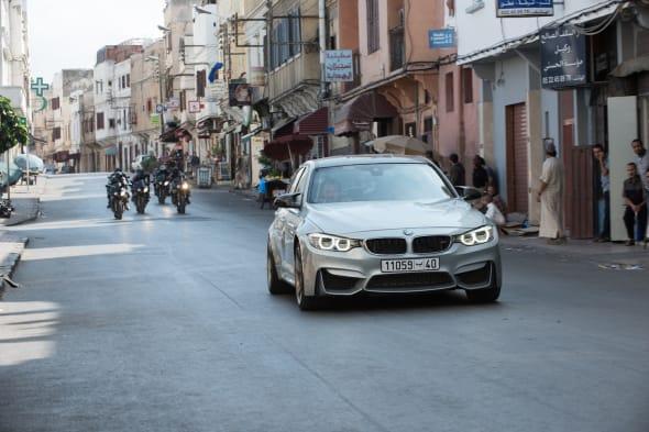 BMW MI:5