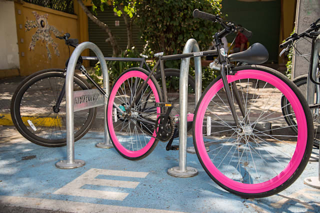 Yerka Bikes unstealable bike