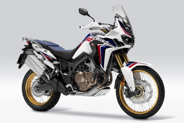 HONDA CRF1000L Africa Twin Feb,2016
