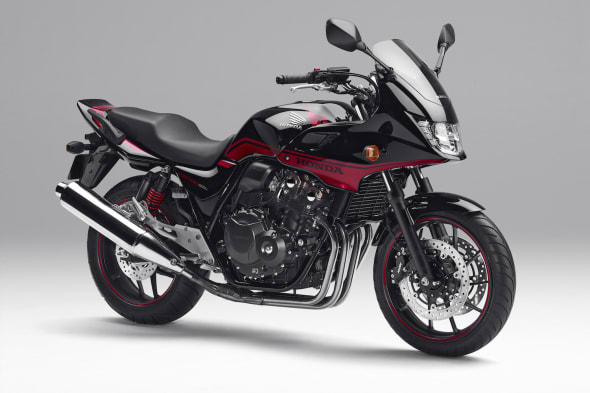 CB400 SUPER BOL D'OR<ABS>Special Edition